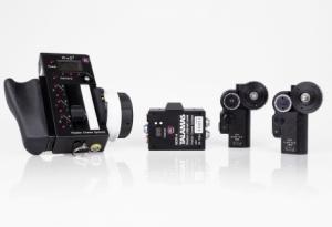 Preston F/I Lens and Camera Control 2 channel system