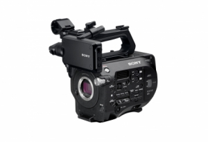 Sony PXW-FS7 Super35 Camera System