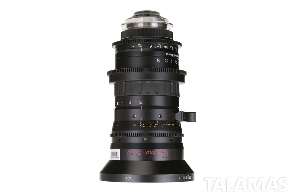 Angenieux Optimo 15-40mm