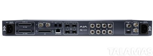FS-HDR Quad Ch. HD/Single Ch. 4k AV Frame Sync Converter