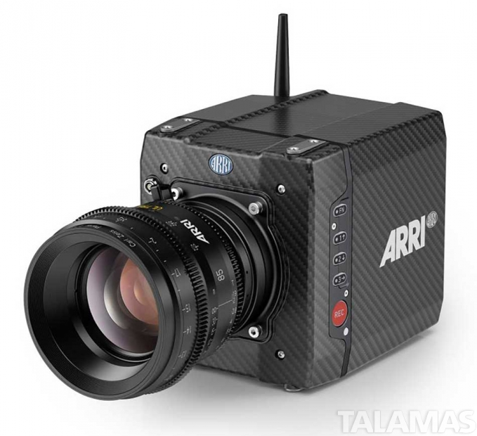 ARRI Alexa Mini Cinema Camera