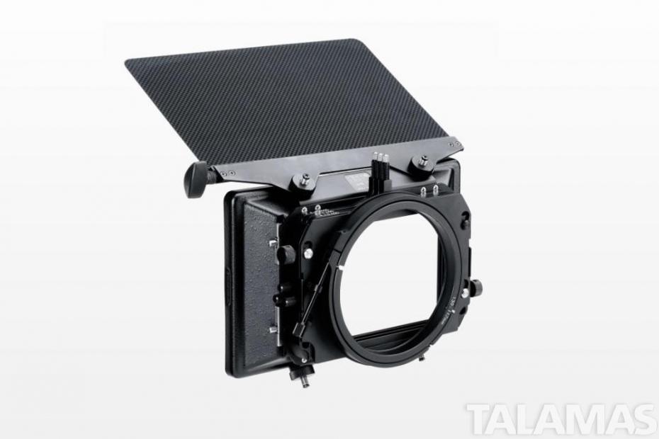 ARRI LMB-4A Lightweight Matte Box
