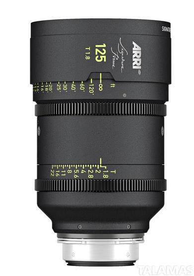 ARRI Signature 125mm