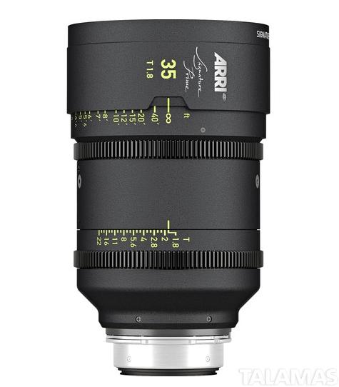 ARRI Signature 35mm
