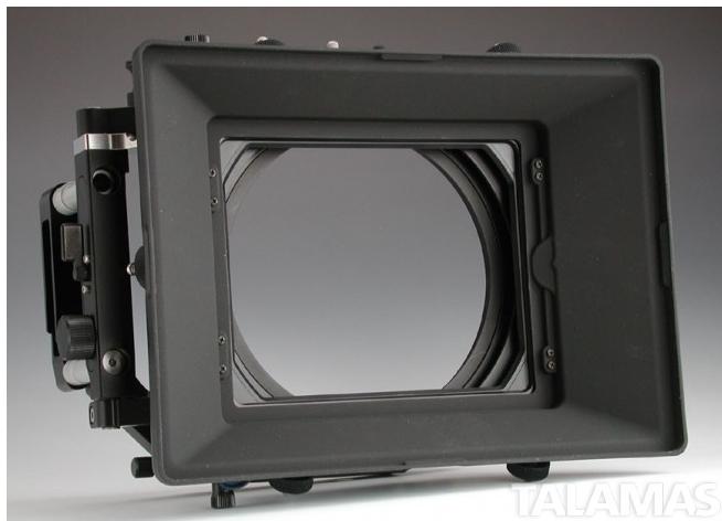 ARRI MB-20 II Studio Matte Box