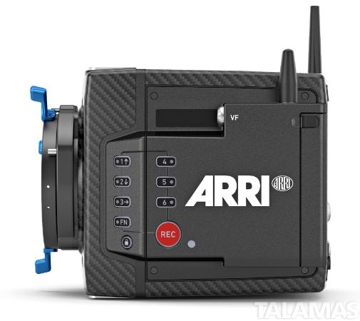 ARRI Alexa Mini LF Camera