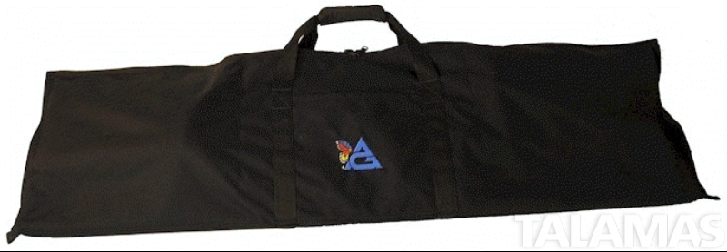 American Grip EZ Travel 4' x 4' Collapsible Frame