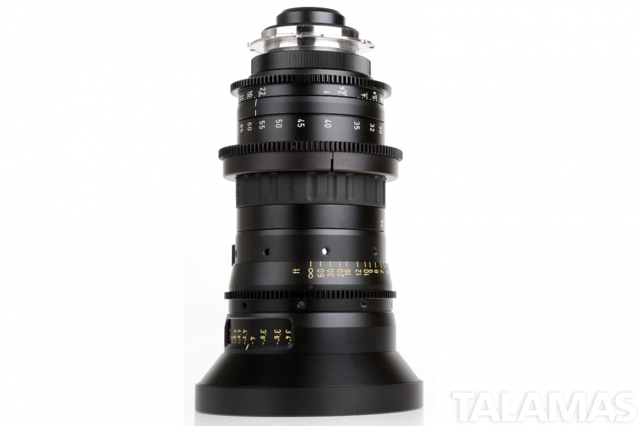Angenieux Optimo 28-76mm T2.6 Zoom