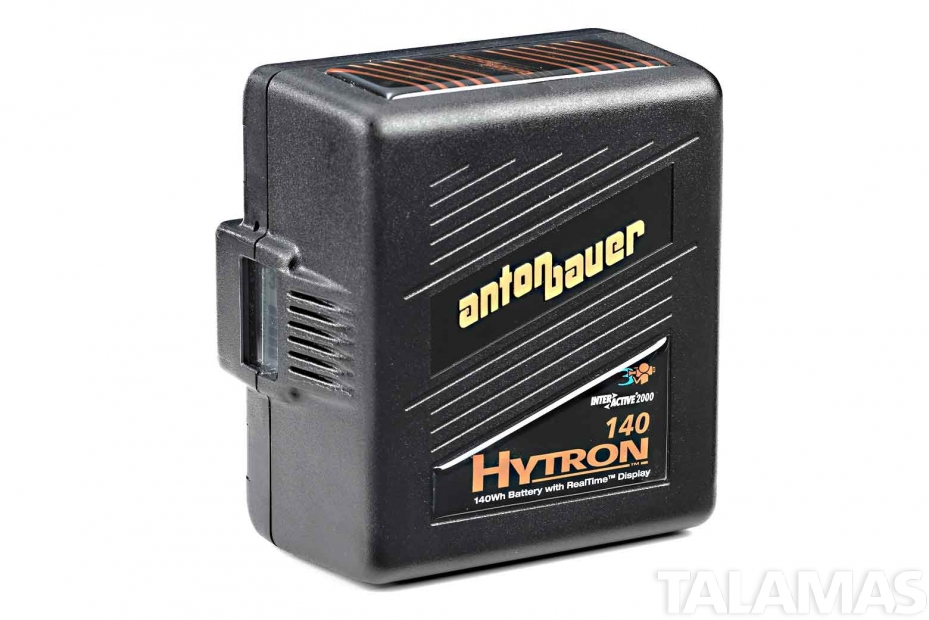Rental Anton Bauer Hytron 140 Battery Talamas Com