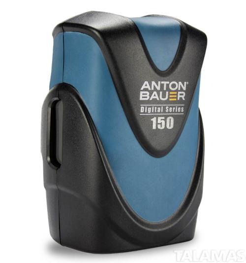 Anton Bauer Digital G150 Battery