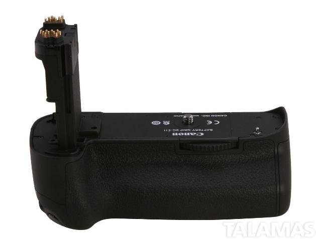 Canon BG-E11 Battery Grip for the 5D Mk III