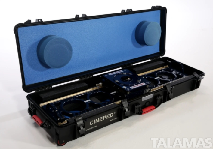 Cineped 2 case