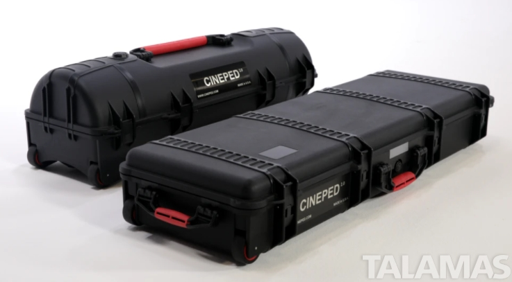 Cineped 2 cases