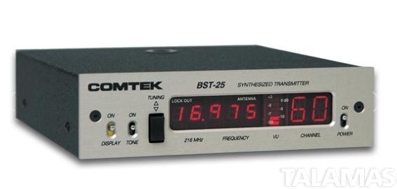Comtek BST 25/216 Base Station Transmitter