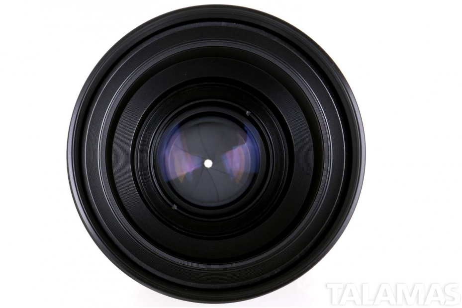 Cooke S4/i 65mm T2 Prime Lens front view