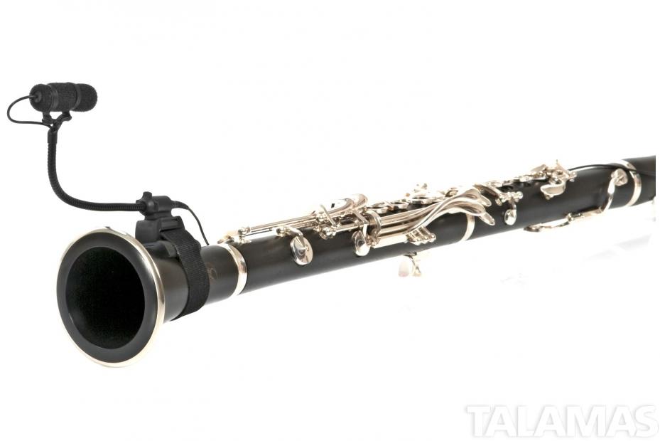 DPA 4099U Universal Clip Instrument