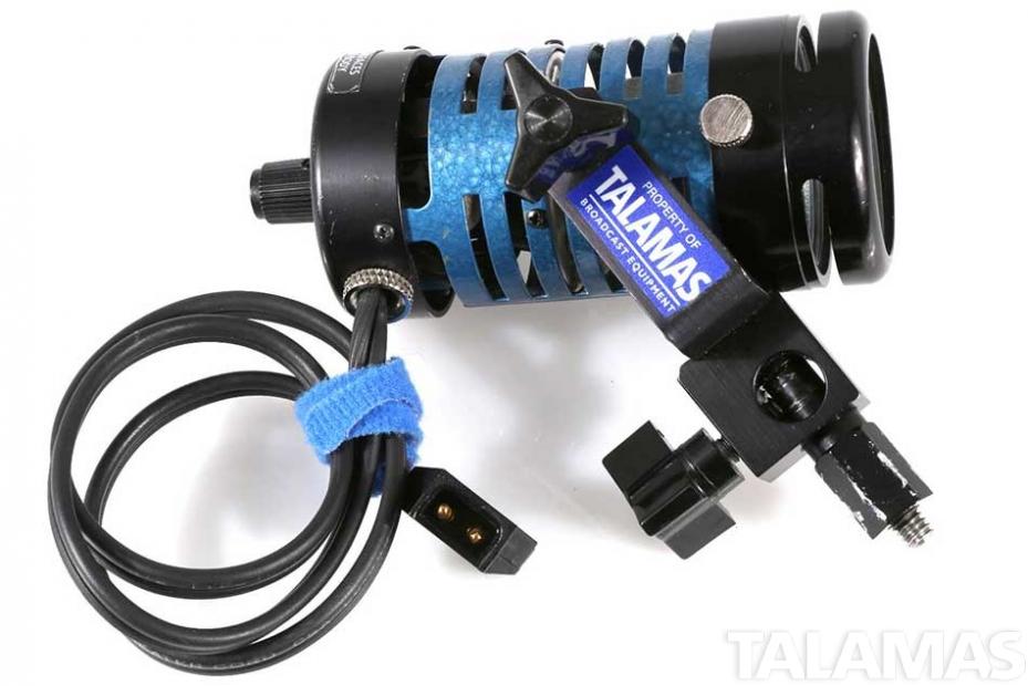 Frezzi Dimmable Camera Light