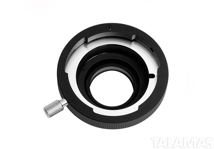 Fujinon ACM-17 Lens adapter