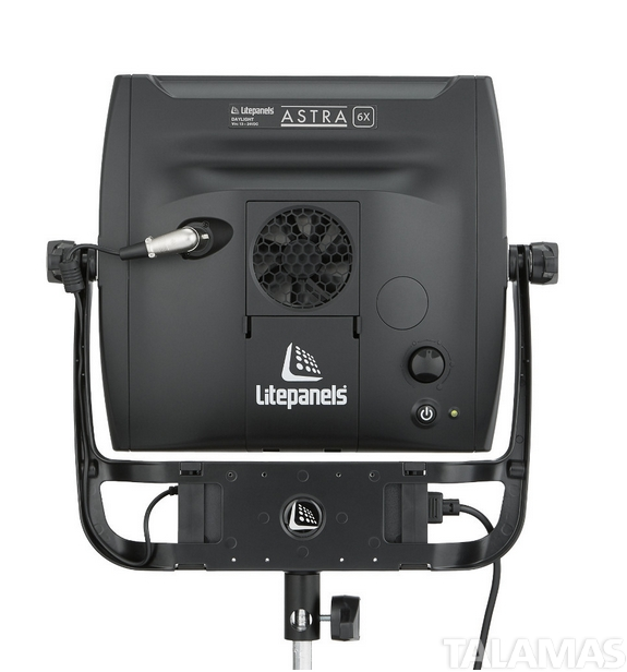Litepanels Astra 6X Bi-Color LED Light
