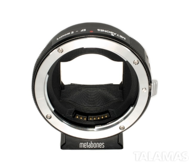 Metabones Canon EF to Sony NEX Camera Lens Adapter III