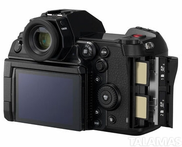 Panasonic Lumix S1H Mirrorless