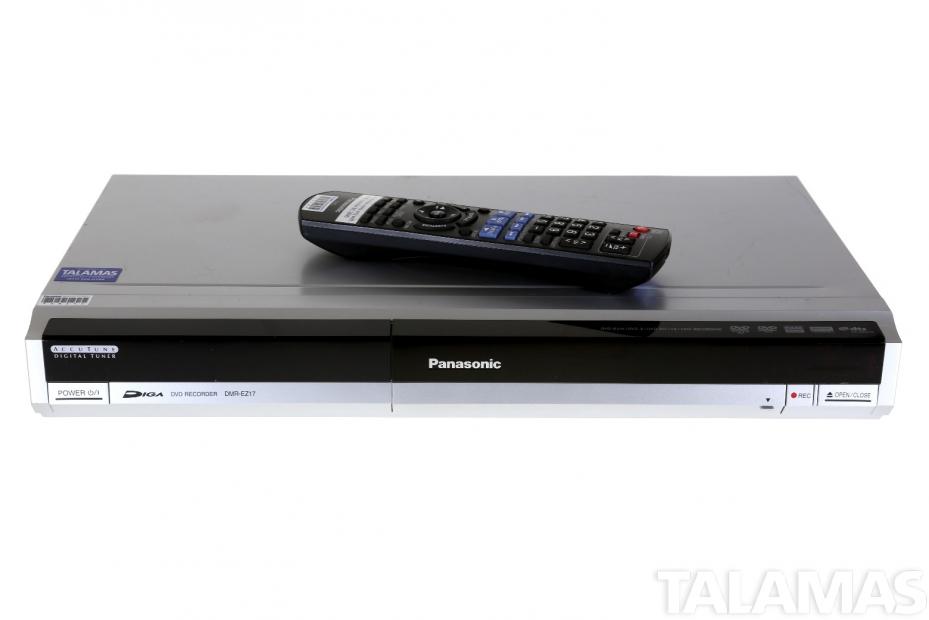 panasonic dmr ez17 dvd recorder manual daily instruction manual rh testingwordpress co
