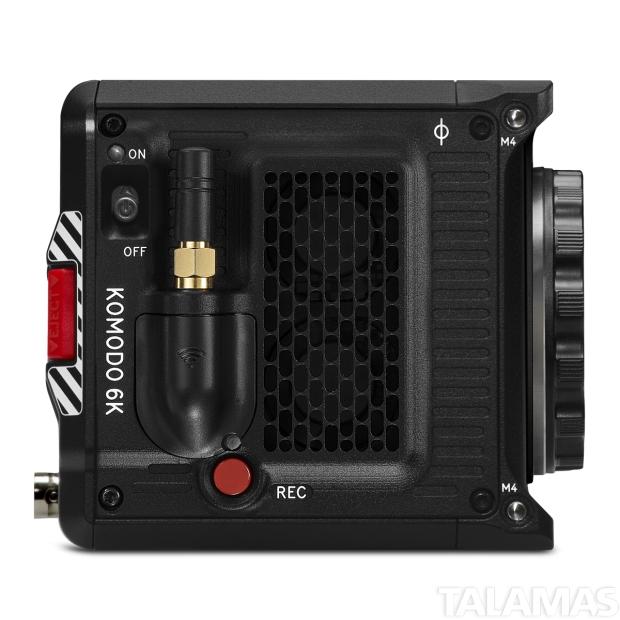 RED KOMODO Camera