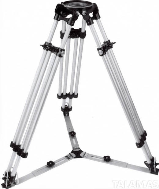 Ronford Baker Heavy Duty Baby Tripod (Mitchell Base)