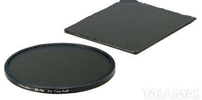 Schneider 4.5 inch True Polarizing mounted glass filter