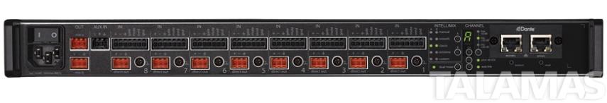 Shure SCM820 8 Channel Automixer