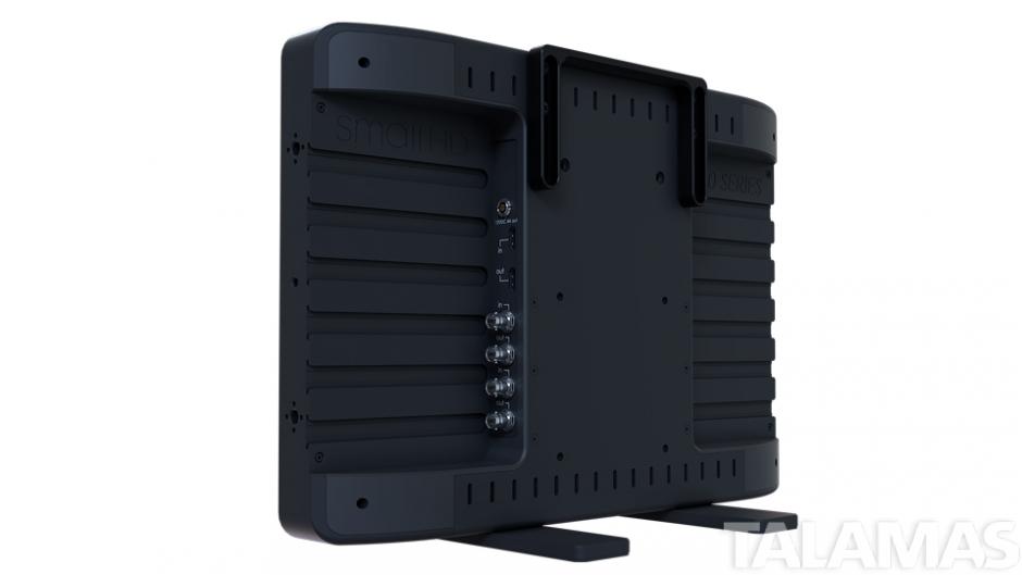 SmallHD 1703 P3X Monitor Back