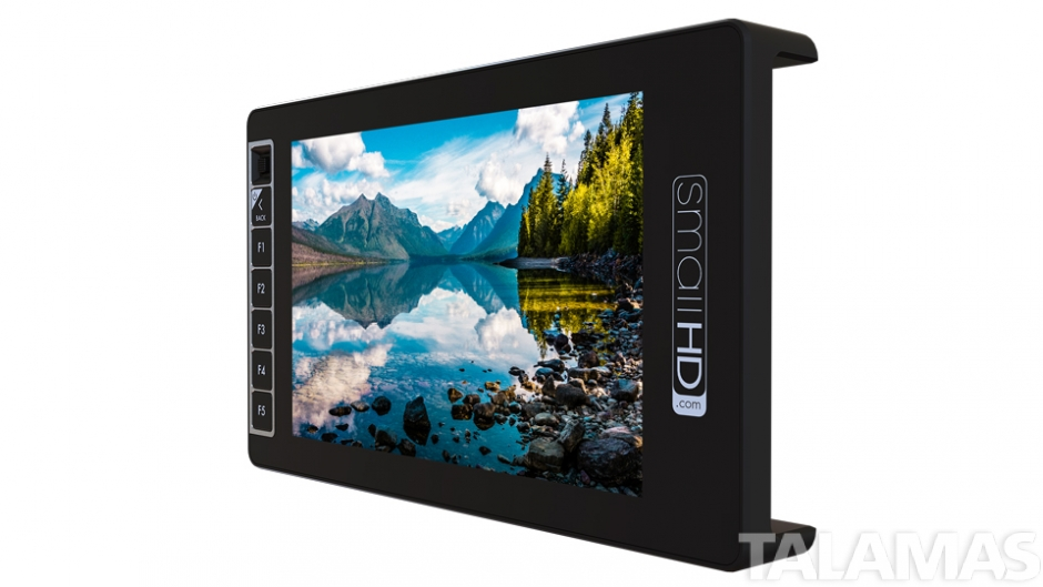 SmallHD 703U UltraBright SDI/HDMI 7
