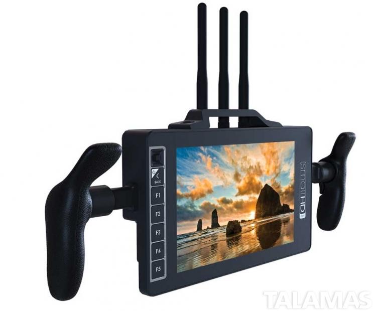 SmallHD 703 Monitor