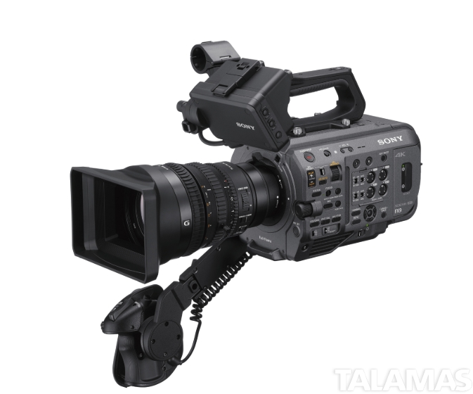 Sony PXW-FX9 6K Full