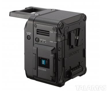 Sony AXS-R7 Portable Memory Recorder