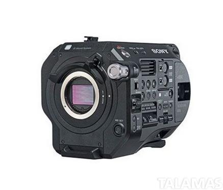 Sony PXW-FS7 II Camera