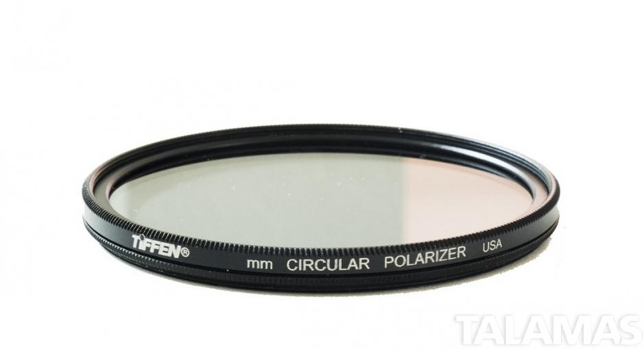 Tiffen 82mm Rotating Polarizer