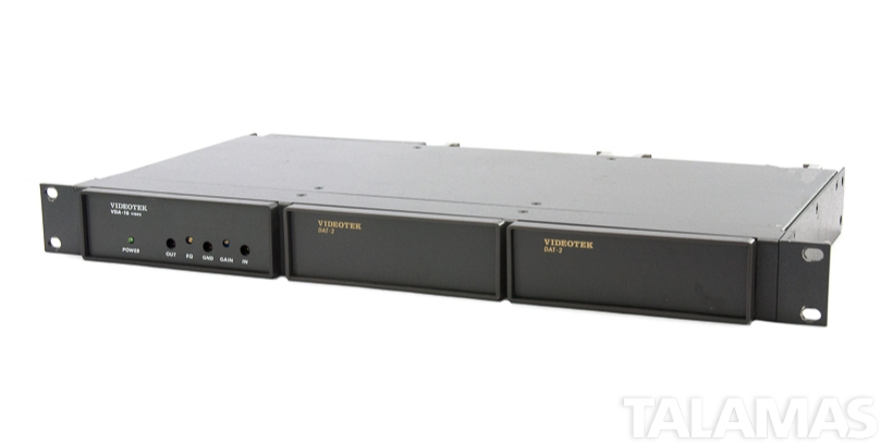 Videotek VDA-16 Composite Video Distribution Amplifier