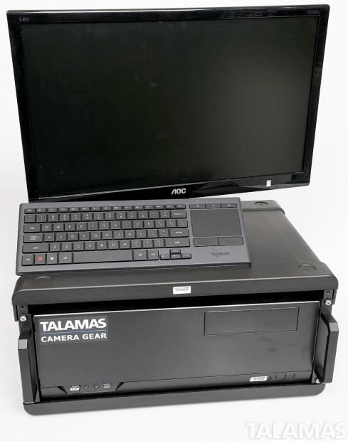 Multi Camera Streaming System