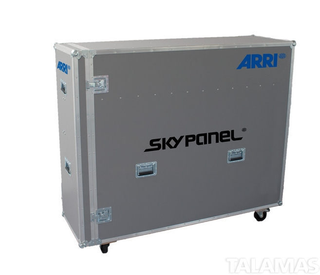 ARRI Wheeled Hard Case for SkyPanel S360