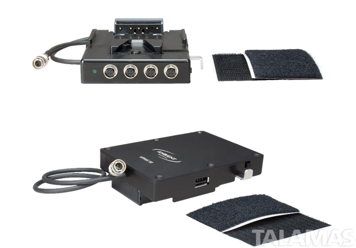 Ambient VPAKIII - Portable Power Supply