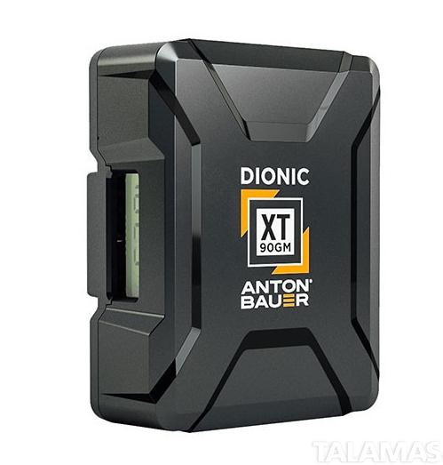 Anton Bauer Dionic XTG 90