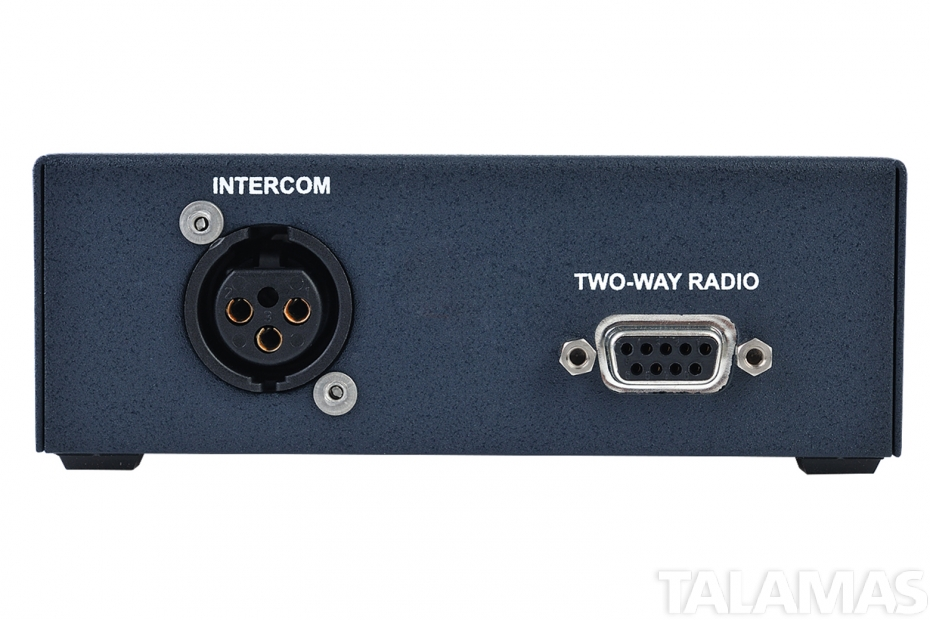 Clear-Com TW-47 Two-Way Radio Interface