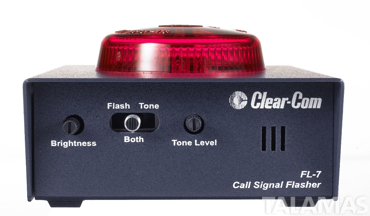 Clearcom Encore Call Signal flasher