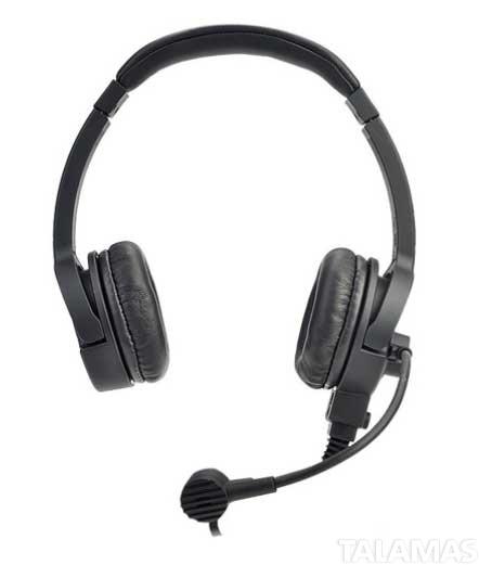 Clear-Com CC-220-X5 Double On Ear XLR Cardioid Headset