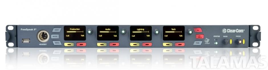 Clear-Com FSII-Base-II Digital Wireless Base Station