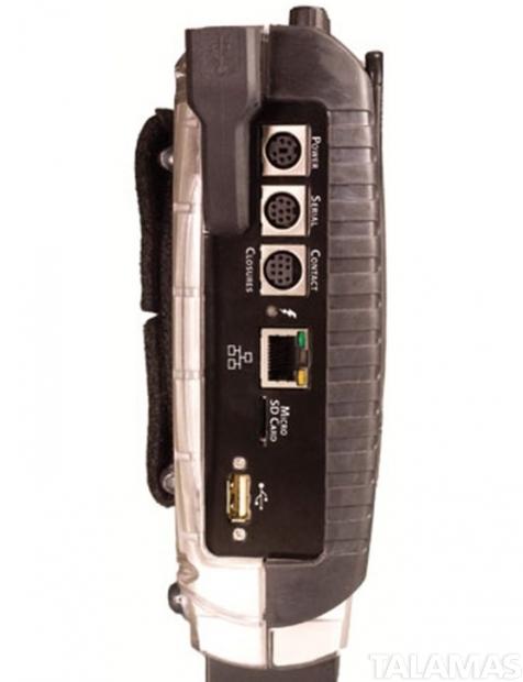 Comrex ACCESS 2USB Portable Stereo BRIC IP/POTS Codec