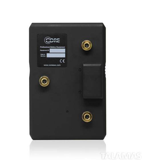 Core SWX Hypercore XL 3-Stud Mount Battery
