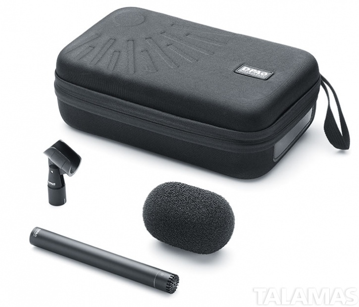 DPA 2006A  d:dicate Twin Diaphragm Omnidirectional Microphone