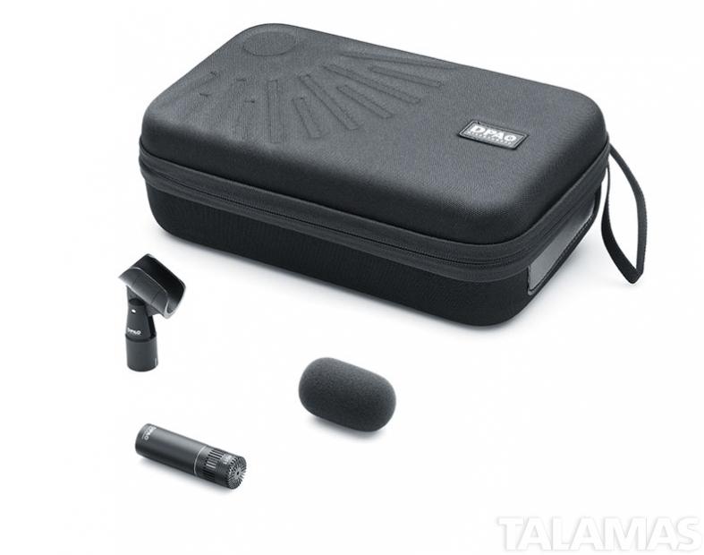 DPA d:dicate 4011C Cardioid Microphone